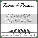 Tiaras & Prozac