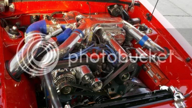 Motors 4 Blowers Wire Diagram 2 1 Kenne Bell Blowzilla Blowers Page 2 Mustangforums Com