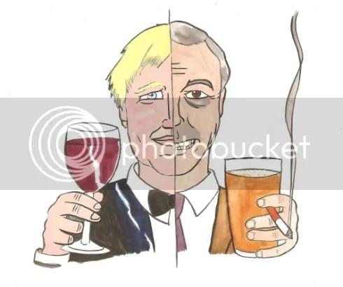 Boris/Farage