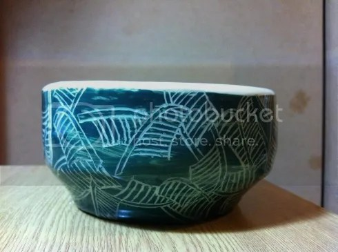 palm frond bowl 2