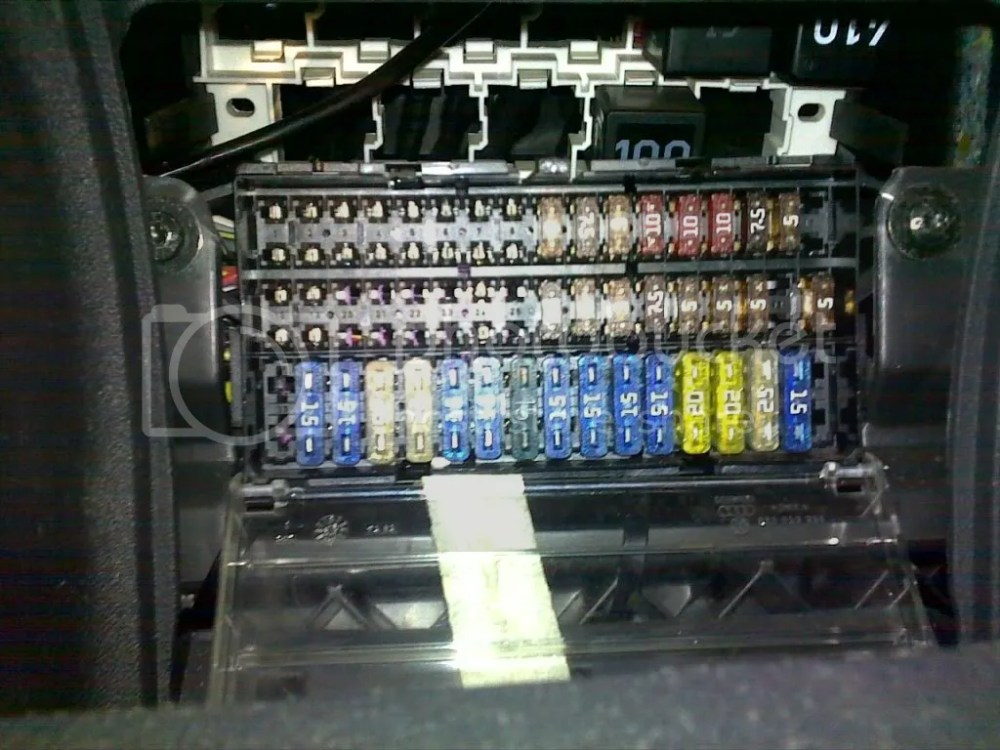 medium resolution of vw polo fuse box online schematics diagram western star fuse box diagram 6n2 fuse layout or