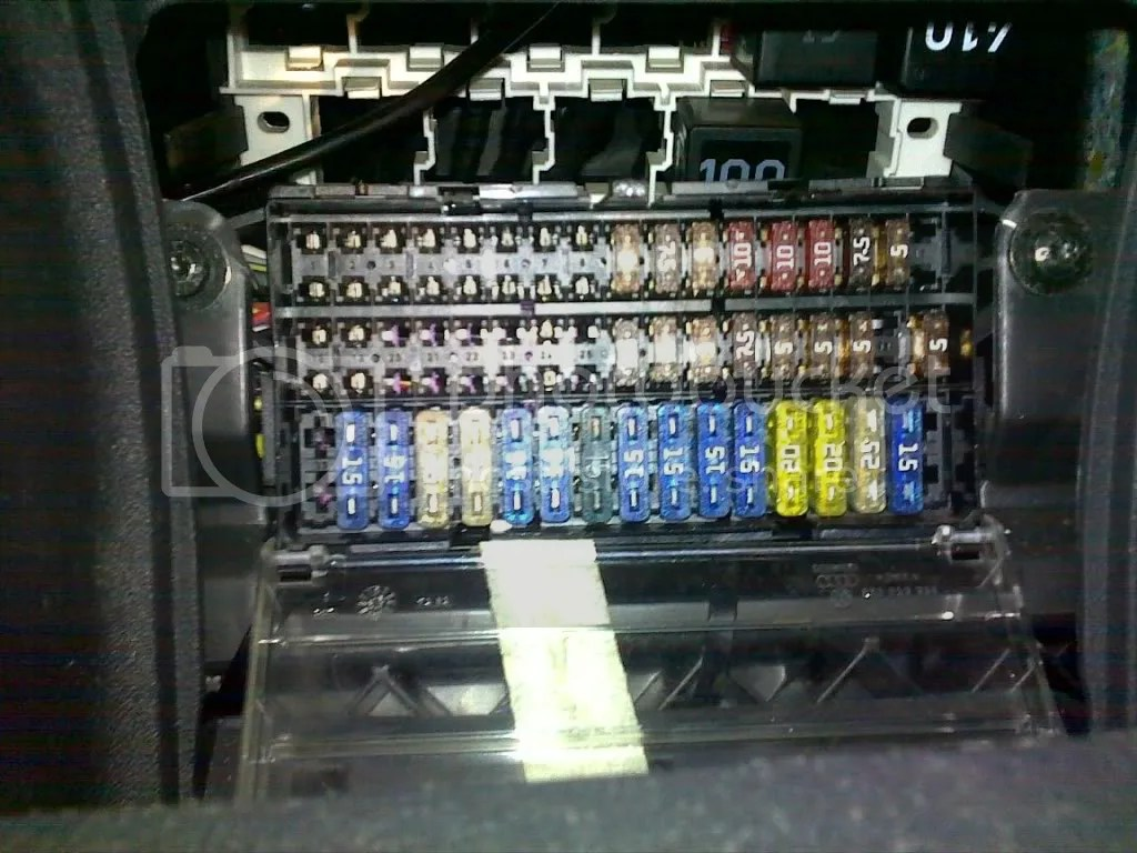 hight resolution of vw polo fuse box online schematics diagram western star fuse box diagram 6n2 fuse layout or