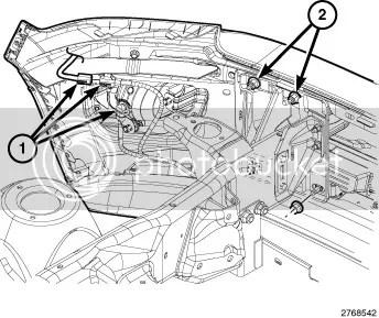 Dodge Charger Pcv Valve Location, Dodge, Free Engine Image