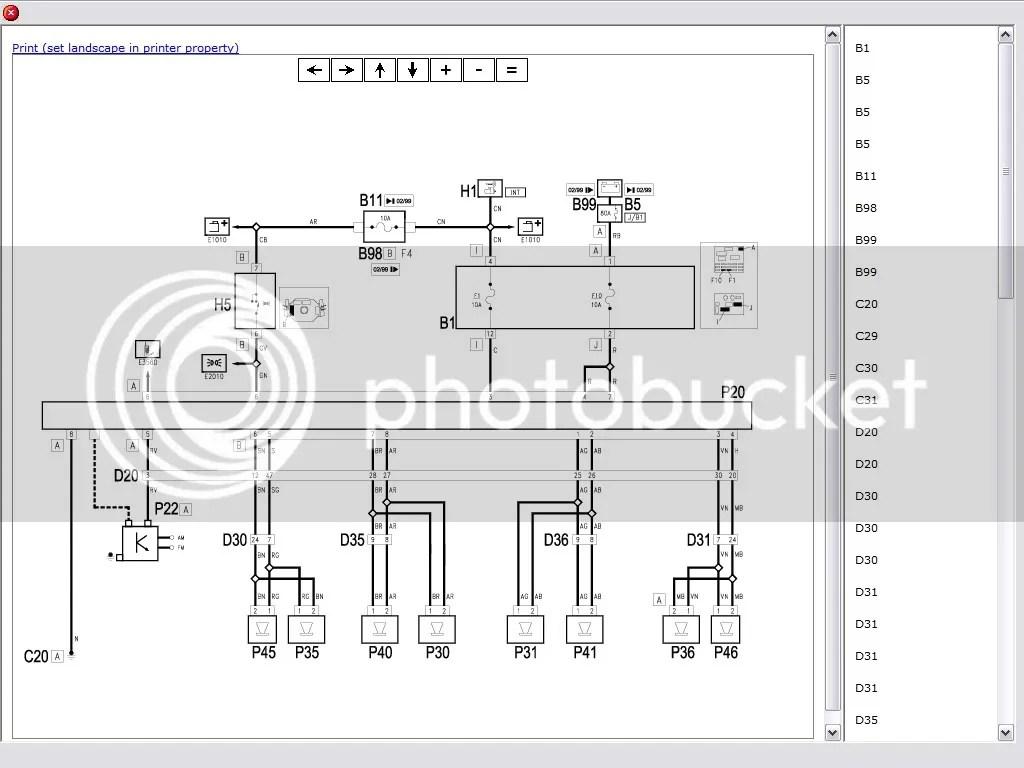 hight resolution of alfa romeo speakers wiring diagram wiring diagram todays