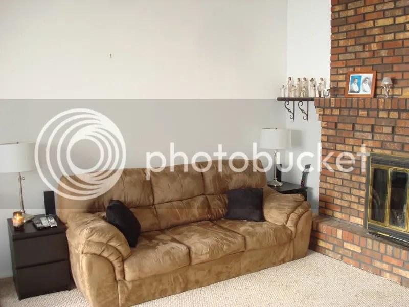 Frank's Living Room