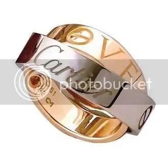 Acercamiento al anillo. ¿Qué es lo que véis?