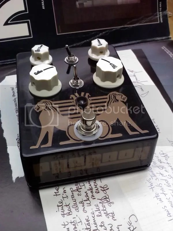 black arts toneworks pharaoh Pictures, Images and Photos