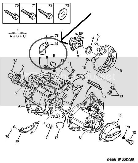 MANUAL PEUGEOT 406 1998 - Auto Electrical Wiring Diagram on