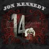 Jon Kennedy,Organik Recordings