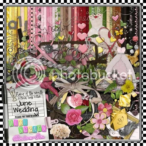 June Wedding