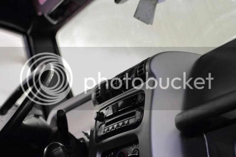 Daystar Jeep Tj Lj 9706 Switch Panel Black