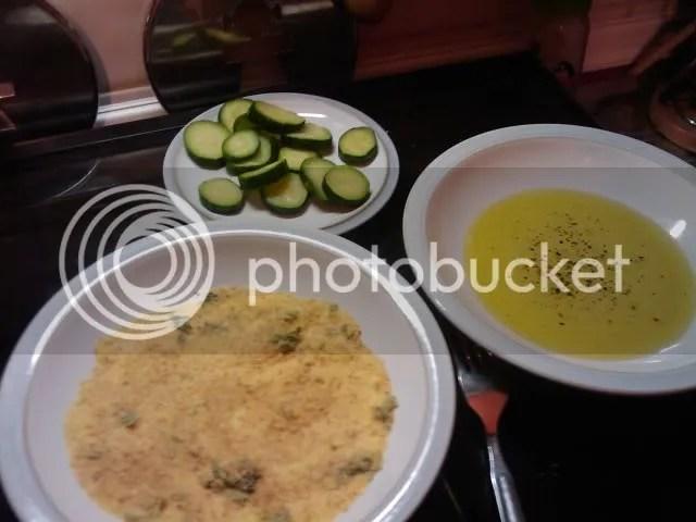 Filetti di pollo croccanti al forno