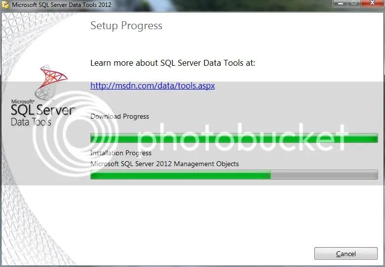 sql server 2012 management objects download
