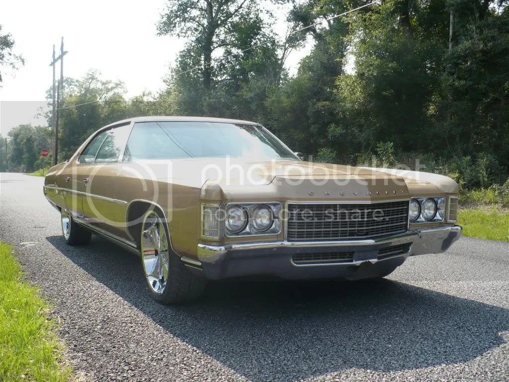 hight resolution of this is my pics of the 71 impala my 95 accord what you guys think