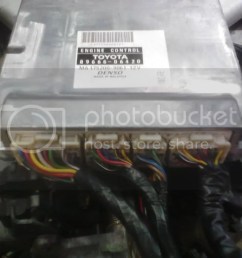 camry ecu wiring identification toyota nation forum toyota car and truck forums [ 1024 x 768 Pixel ]