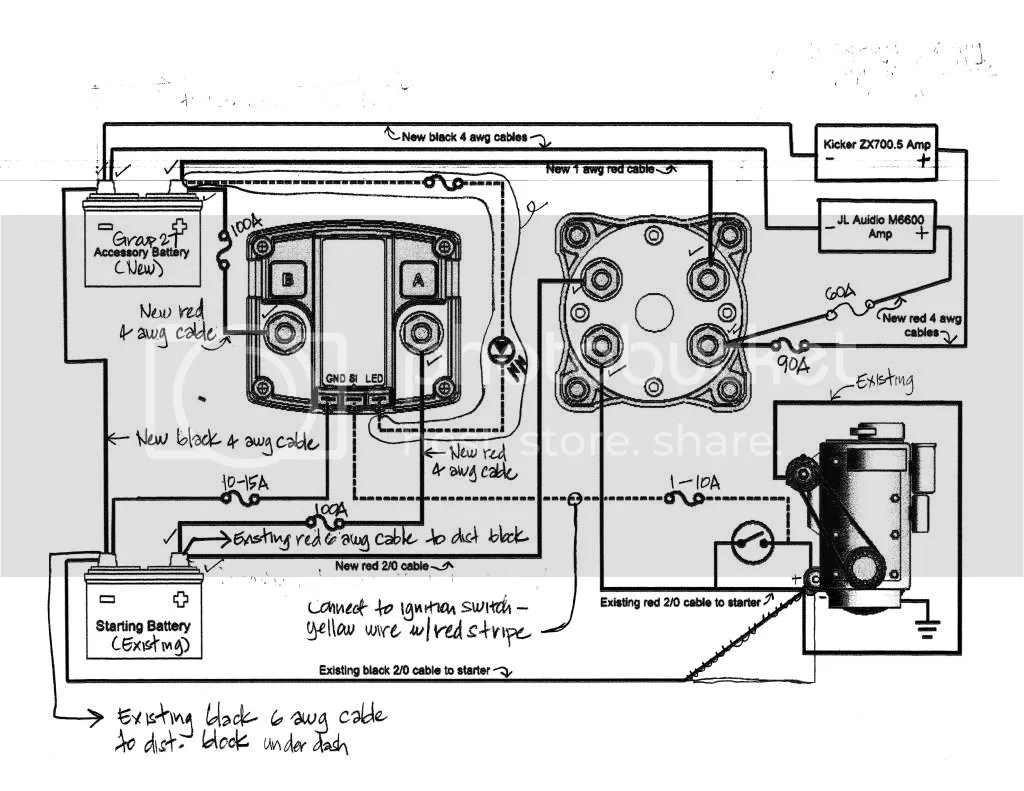 moomba wiring diagram
