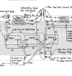 wiring diagram for blue sea add a battery switch acr combo rh forum moomba com moomba [ 1022 x 796 Pixel ]