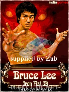 Download de Bruce Lee - Iron Fist 3D para celular