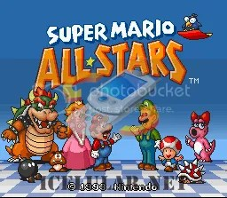 Download de Mario All Stars para celular