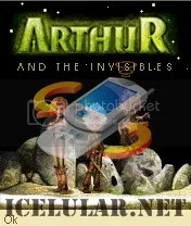 Download de Arthur And The Invisibles para celular