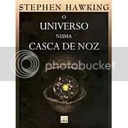 O Universo Numa Casca de Noz Stephen W. Hawking