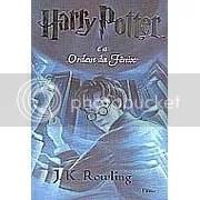 Harry Potter e a Ordem da Fênix J.K. Rowling