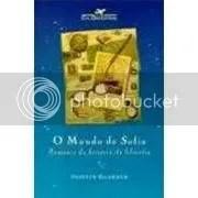 O Mundo de Sofia: Romance da História da Filosofia Jostein Gaarder