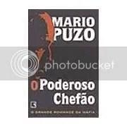 O Poderoso Chefão Mario Puzzo