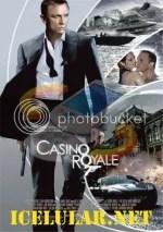 Download de Cassino Royale (007 - Cassino Royale) [176x144] para celular / to mobile device