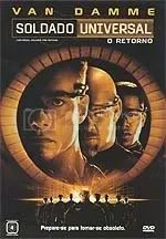 Download de Universal Soldier: The Return (Soldado Universal - O Retorno) [176x144] para celular / to mobile device