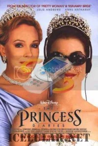 Download de The Princess Diaries (Diário da Princesa) [192x144] para celular / to mobile device