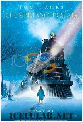 Download de The Polar Express (O Expresso Polar) [128x96] para celular / to mobile device