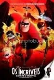 Download de The Incredibles (Os Incríveis) [176x144] para celular / to mobile device