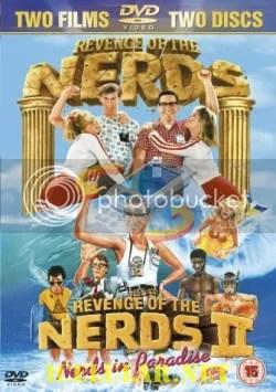 Download de Revenge of the Nerds II: Nerds in Paradise (Os Nerds saem de Fèrias) [176x144] para celular / to mobile device