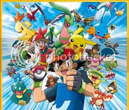 Baixe episódios de Pokémon aqui no iCelular.net