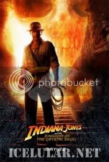 Download de ndiana Jones and the Kingdom of the Crystal Skull (Indiana Jones e o Reino da Caveira de Cristal) [176x144] para celular / to mobile device