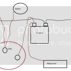 3 Battery Boat Wiring Diagram Orbital Filling For Bromine Quick Questions About Perko Switch. Page: 1 - Iboats Boating Forums | 588034