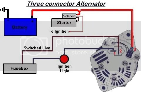 Denso1 alternator wiring diagram fuel injector wiring diagram \u2022 wiring how to wire alternator diagram at edmiracle.co