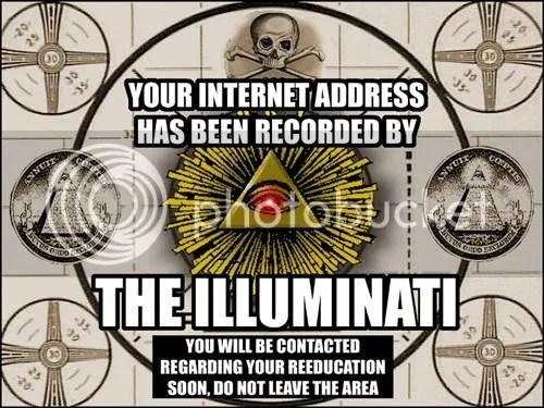 Illuminati Pictures, Images and Photos