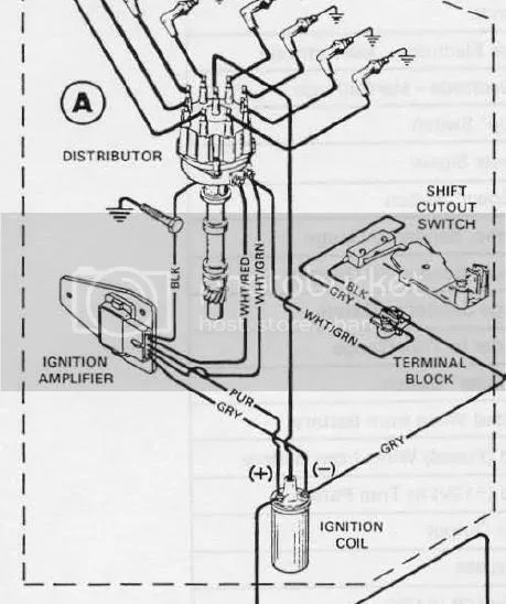 Mercruiser 350 Mag Wiring Diagram