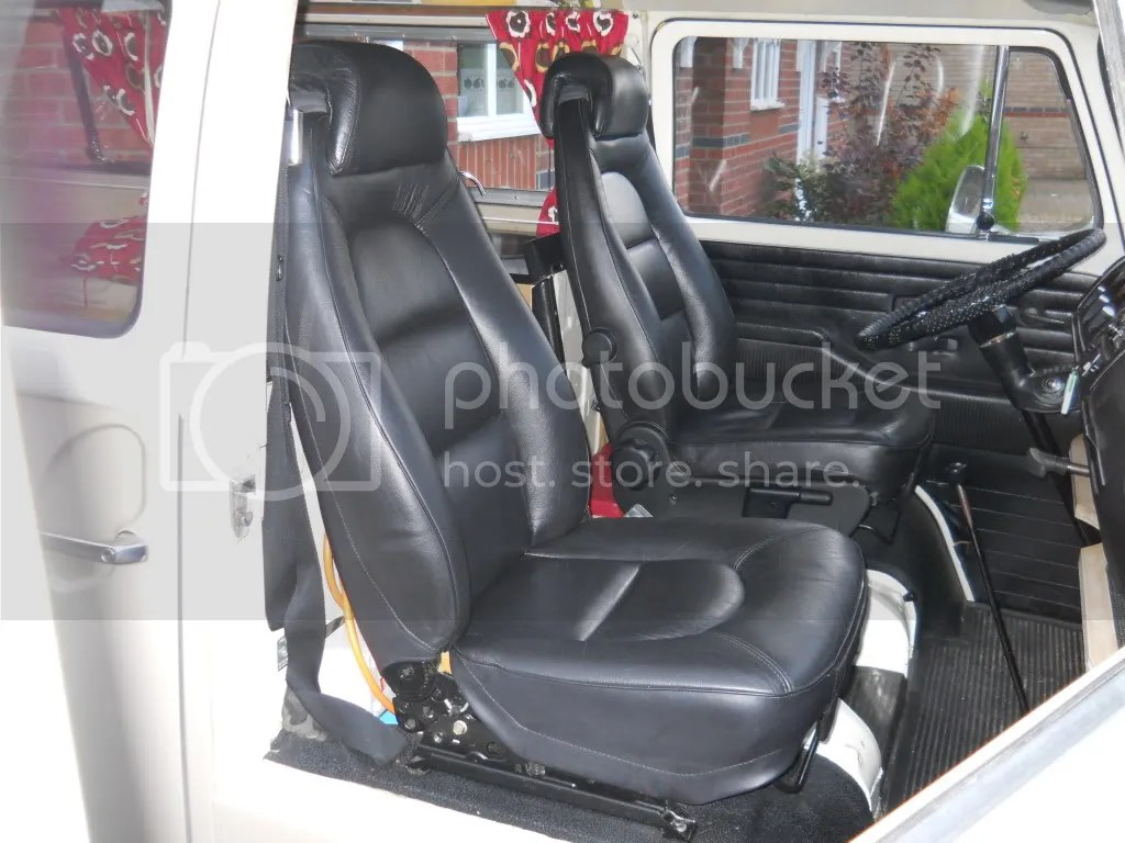 hight resolution of saab seats for early bay