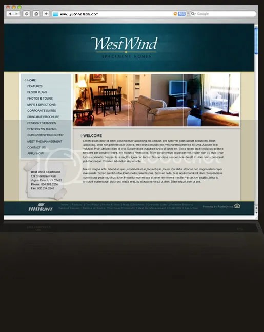 west wind apt