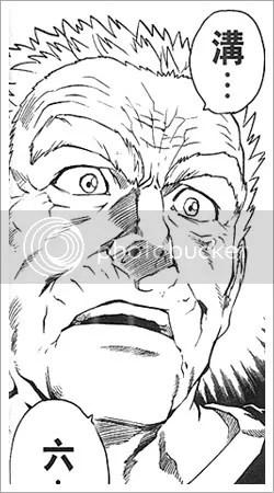 【呆常看漫畫推薦NO.05】光速蒙面俠21_附圖 ω Ψⓓⓐⓓⓐ - nuriko27的創作 - 巴哈姆特