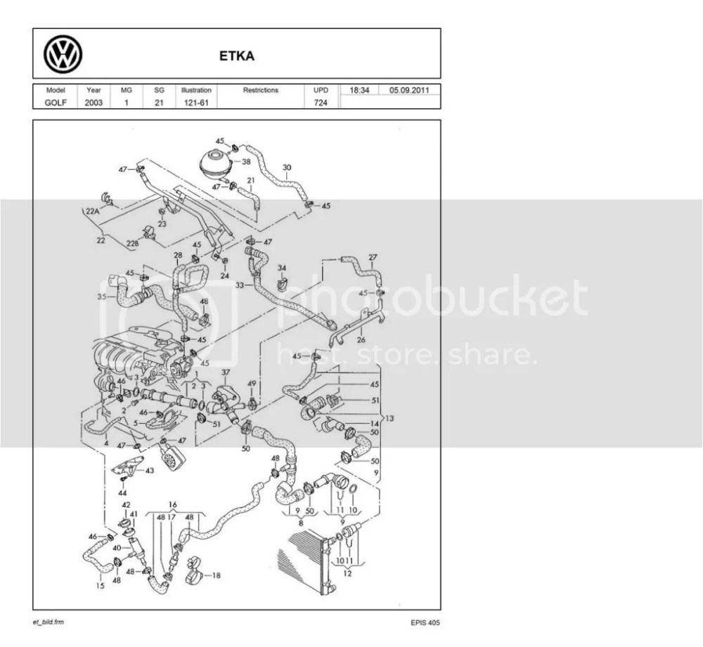 medium resolution of golf engine diagram
