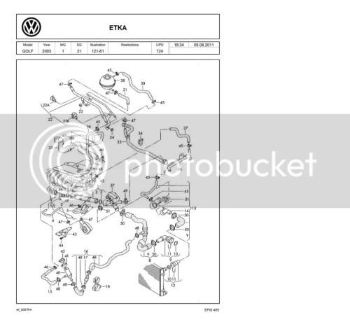 small resolution of golf engine diagram