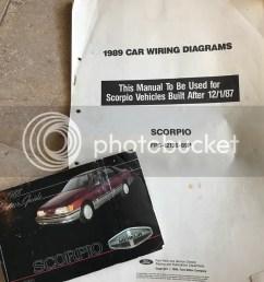 fs scorpio wiring diagrams and bonus owner s guide [ 768 x 1024 Pixel ]