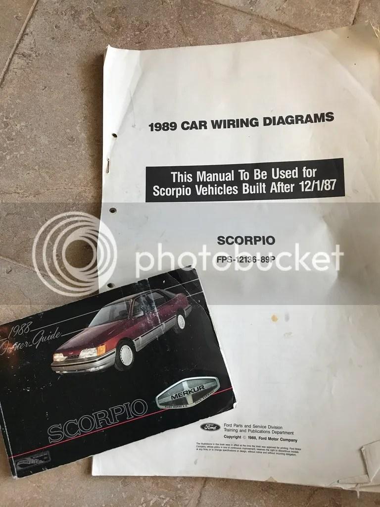 medium resolution of fs scorpio wiring diagrams and bonus owner s guide