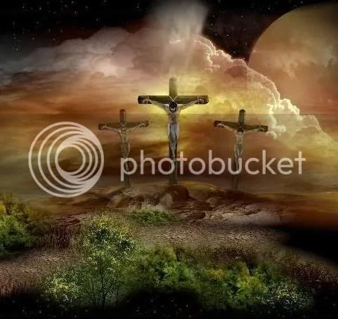 religious easter photo: religious Calvary.jpg