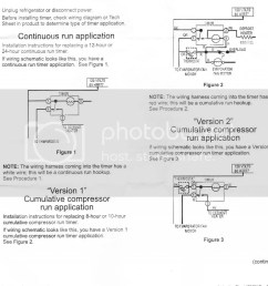 here s the wiring diagram for the w10822278 defrost timer  [ 1024 x 960 Pixel ]