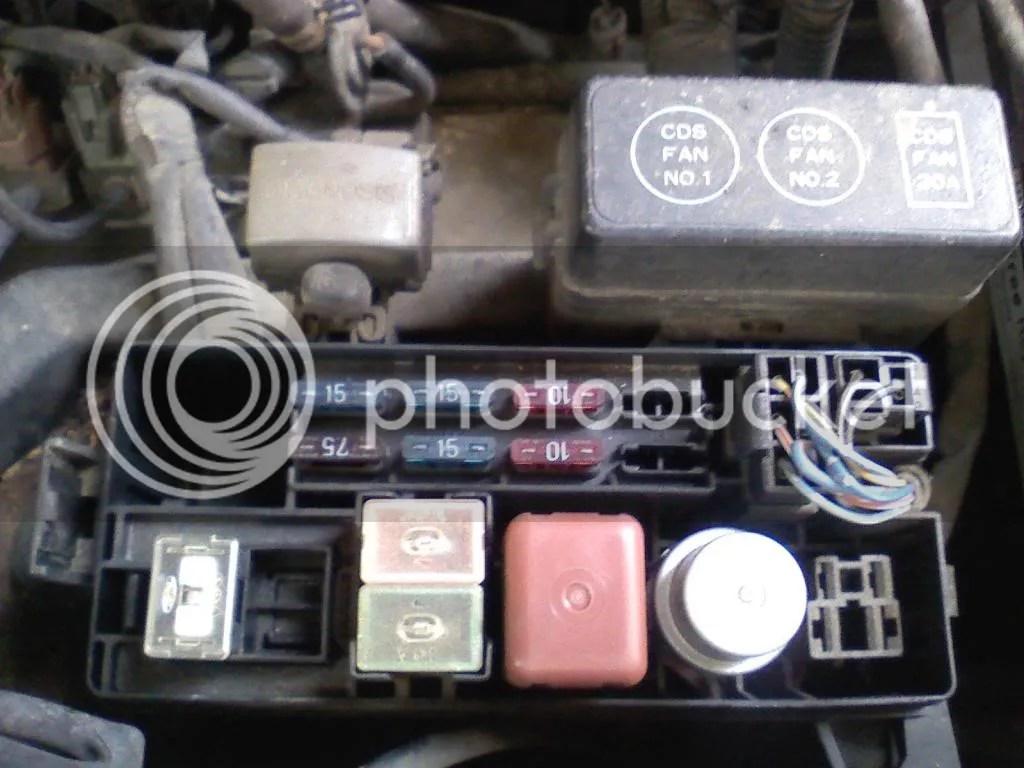 1991 toyota pickup starter wiring diagram 2006 bmw 325i engine woes . - 4runner forum largest